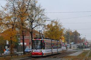 Trafowerk lijn8 GT6N
