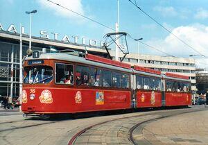 VanNelletram lijn1 CS GT8