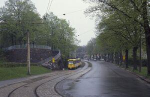 Cämmerswalder Straße lijn8 T4D