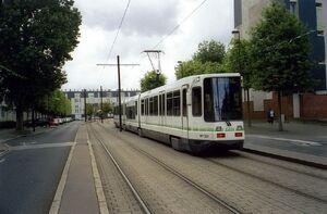 Espace Diderot TFS lijn2