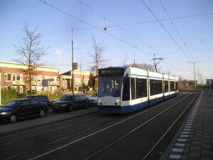 LPC128057Burgemeester Roëllstraat 20xx Slotermeerl