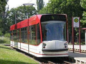 Combino Erfurt1