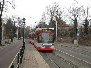 Zoo lijn12 MGT6D
