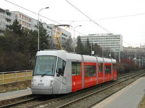 Štěpničná lijn10 14T