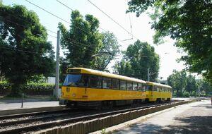 Heinrich-Tessenow-Weg lijn8 T4D