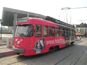 IP9162308Borsbeekbrug 7047 Berchem
