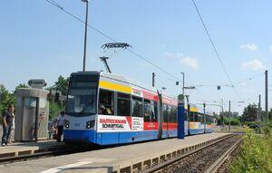 Sommerfeld lijn7 Leoliner
