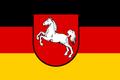 Flag Niedersachsen.png