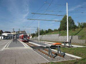 Büschdorf lijn7