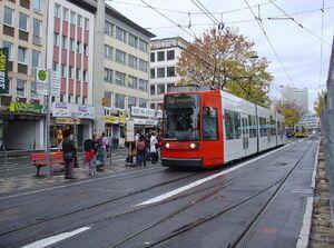 Bertha-von-Suttner-Platz lijn62 R11