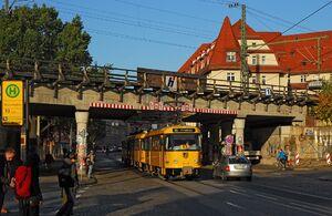 Bischofsplatz lijn13 T4D