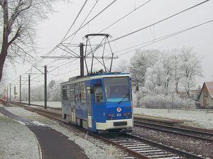Kunsthalle lijn1 T6A2M