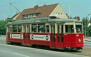 V6E Hamburg lijn 2