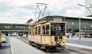 Bahnhof Zoo lijn55 TM 36