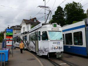 Römerhof lijn8 Mirage