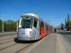 Motol lijn9 14T