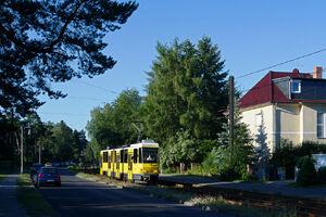 Schappachstraße lijn68 KT4D