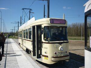 PR Wommelgem lijn8 PCC