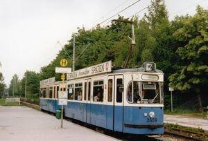 Euro-Industriepark lijn12 M565