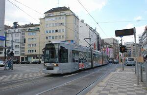 Pempelforter Straße lijn703 NF6