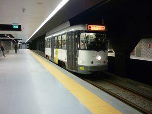 Astrid lijn8 PCC