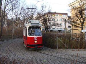 NussdorfLijnDEindpunt