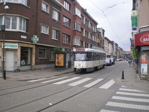 QP7206041Van Kerckhovenstraat 7084 Gas