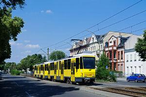 Rosenthaler Straße lijn50 KT4D