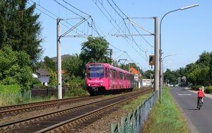 Hangelar West lijn66 B