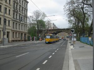 Sellerhausen lijn8 T4D