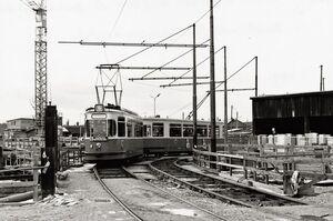 Schenkendorfstraße lijn6 M5
