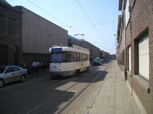 IP7191611Jan van de Wouwerstraat 7016 Rem Zwaan