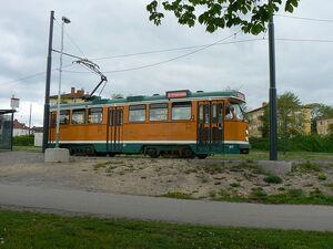 Ljura lijn2 M67