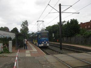 Rahnstädter Weg lijn1 T6A2