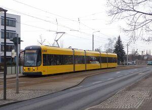 Rauensteinstraße lijn2 NGTD12DD