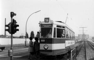 Heidenkampsweg lijn14 V6E