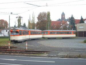 VGF M602 Nied 29.10.2004