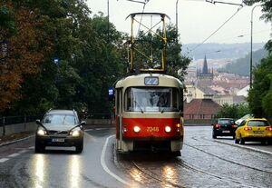 Chotkova lijn22 T3SUCS