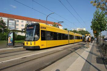 Gret-Palucca-Straße lijn11 NGTD12DD