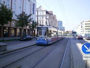 OP9262839Arnulfstraße 2102 Marsstraße