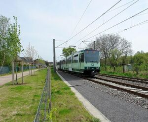 Roisdorf West lijn18 B