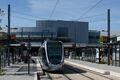 Aéroport Toulouse-Blagnac lijnT2 Citadis.jpg