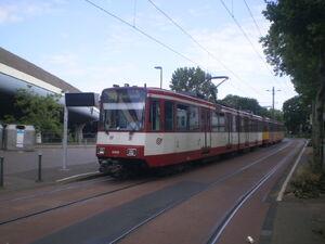 SP6144940Heubestraße 4009 Benrath Bf