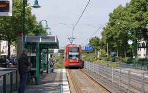 Innenministerium lijn61 R11