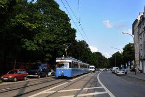 Ostfriedhof lijn27 P316