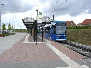 Südblick lijn5