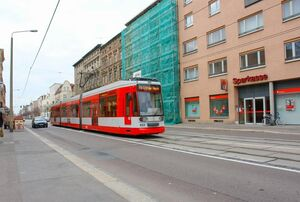 Freiimfelder Straße lijn10 MGT6D
