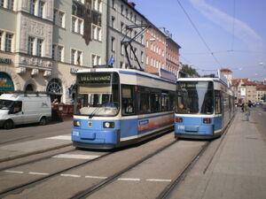 OP9273187Zweibrückenstraße 2118+2150 Isator