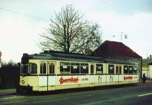 Holt lijn7 GT6