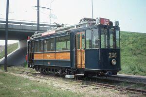 Musée des Trams dAmsterdam (Pays-Bas) (4827333191)